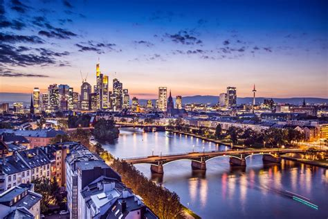 Photo Gallery Of Frankfurt Am