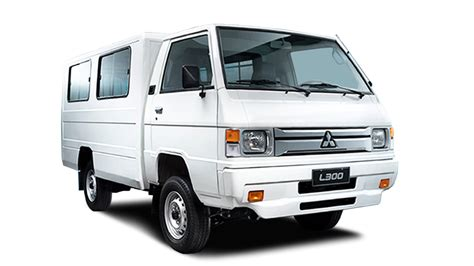 Review Mitsubishi L300 by 2020 Mitsubishi L300 Philippines Price Specs Review