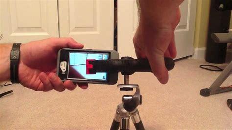 diy iphone tripod diy iphone or ipod tripod mount 5