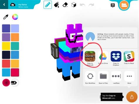 minecraft icon creator  vectorifiedcom collection