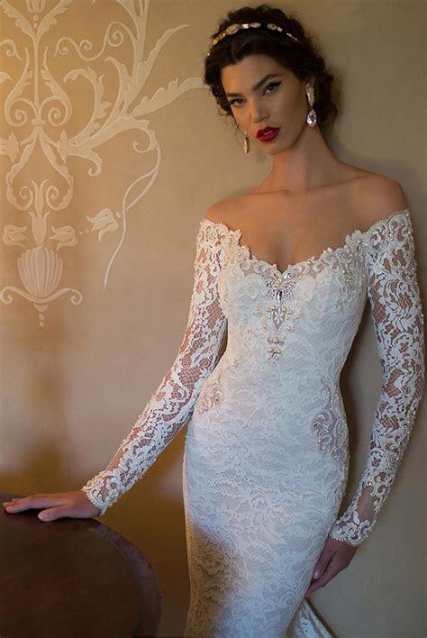 sexy wedding dresses   stayglam