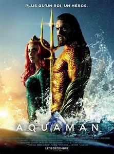 Film Mon Roi Streaming : aquaman film 2018 allocin ~ Melissatoandfro.com Idées de Décoration