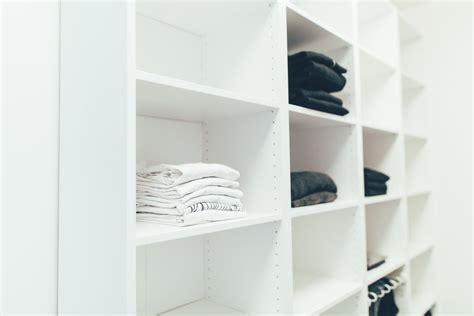 Schrank Ikea by Der Traum Ein Begehbarer Kleiderschrank