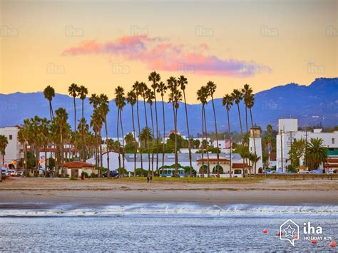 Santa Barbara (CA) rentals in a house for your vacations ...