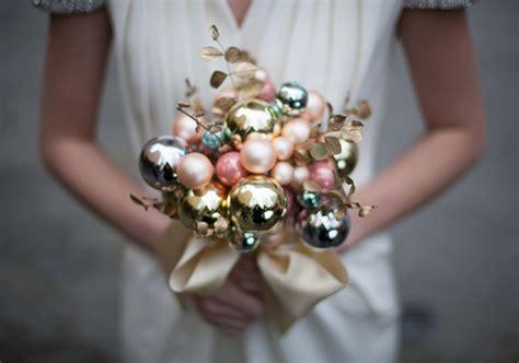 make a diy ornament bouquet etsy journal