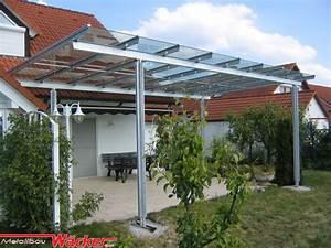Metallbau wacker gmbh wintergarten for Terrassenüberdachung glas stahl