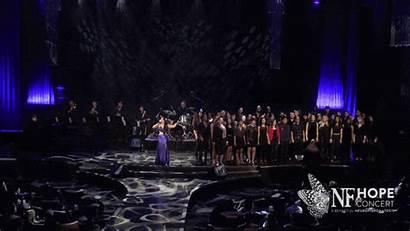 Nf Concert Hope Gig Lslv Vegas Las