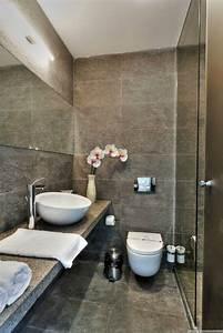 Prix d'aménagement d'une petite salle de bain