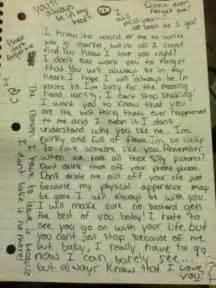 Boyfriend Sad Suicide Notes