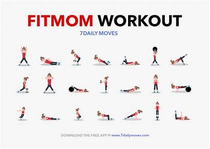 Daily Moves Fitness Workouts Cardio App Singapore