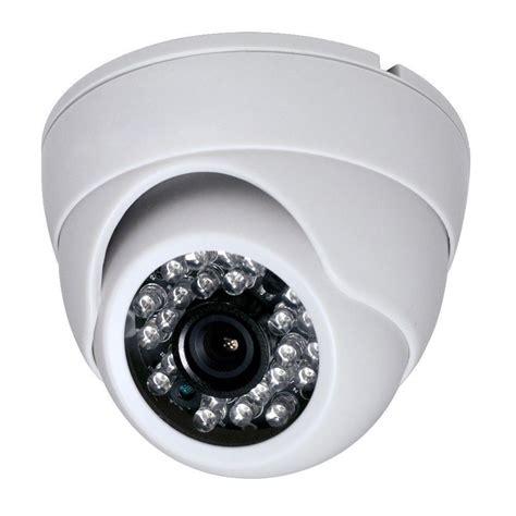 white   cmos tvl  led ir cut security indoor