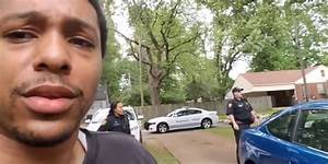 Tables Turned Quick For A White Lady Caught On Video ...