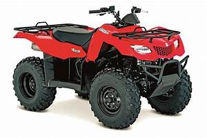 2019 Atv Buyers Guide  Under 8k