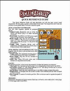 Manuals  U22c6 Scare Factory