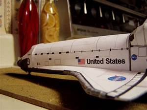 Axm Space Shuttle (page 2) - Pics about space
