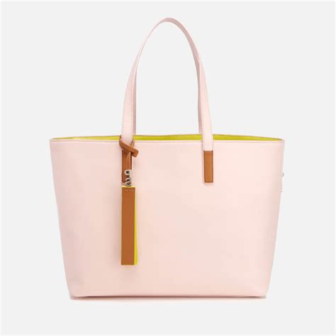 Ps By Paul Smith Cat Crossbody Bag ps by paul smith s ps leather tote bag blush