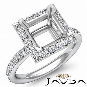 ring settings yellow gold engagement ring settings only With wedding ring settings only