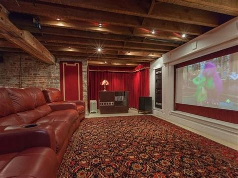 17 Best images about unfinished basement ideas on
