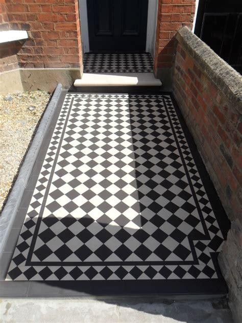 dff specialist standard tiling west
