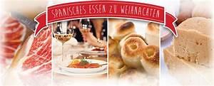 Weihnachtsessen In Deutschland : spanisches essen zu weihnachten donquijote deutschland ~ Markanthonyermac.com Haus und Dekorationen