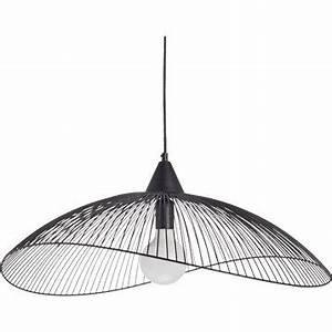 Suspension Luminaire Scandinave : lustre suspension et plafonnier au meilleur prix leroy merlin ~ Teatrodelosmanantiales.com Idées de Décoration