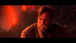 You were the Chosen One! - YouTube