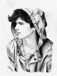 Cool Boy Drawings