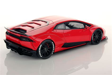 lamborghini huracan lamborghini huracan aftermarket 1 18 mr collection models