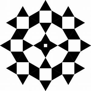 Black And White Design Clip Art at Clker.com