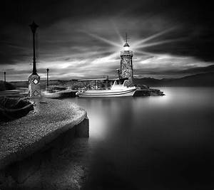 35 Beautiful Examples Of Black And White Landscape Photography