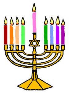 hanukah candles the menorah a parable from rebbe nachman of breslov