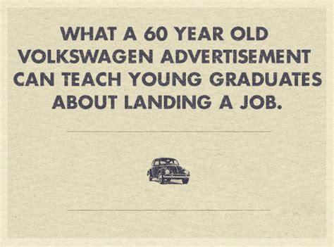 year  volkswagen advertisement  teach