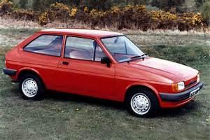 Ford Fiesta Mk2 - Classic Car Review Honest John