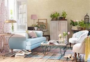 Bohemiska möbler