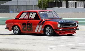 Datsun 510 Race Car | Classic Cars | Pinterest | Datsun ...