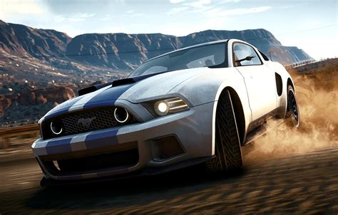 Ford Mustang Drift Wallpaper by Wallpaper Mustang Ford Shelby Sand The Machine