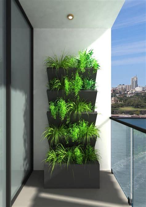 vwall vertical planter boxes outdoor decor melbourne