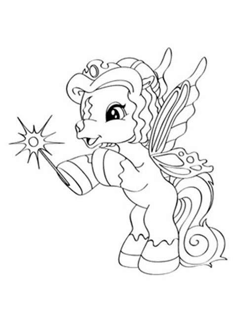 einhorn kostüm für kinder filly 8 ausmalen ausmalen ausmalbilder filly pferd