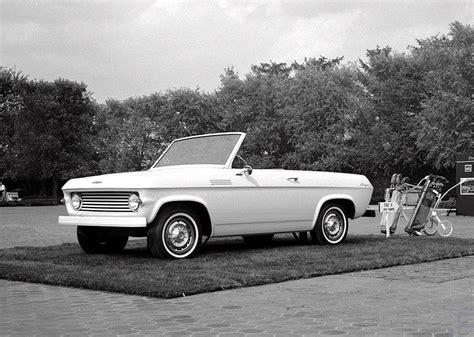 Chevy Blazer Prototype by Chevrolet Blazer Protorypes