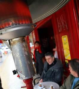 Chauffage Gaz Intérieur : le chauffage au gaz interdit sur les terrasses des caf s ~ Premium-room.com Idées de Décoration