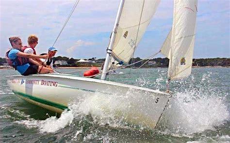 Pleasant Bay Community Boating by Registration Underway For Pleasant Bay Community