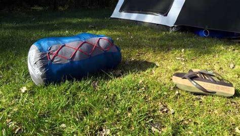 review slaapzak quechua arpenaz van decathlon uitgebreid  de test kampeermeneer