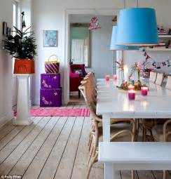 home interiors decorations interiors happy kitschmas daily mail