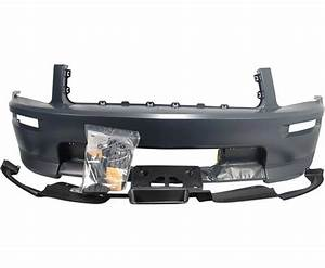 Mustang California Special Front Bumper Kit  05