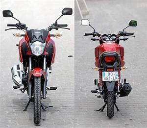 Honda Cb 125 F : honda cb125f front bikes doctor ~ Farleysfitness.com Idées de Décoration