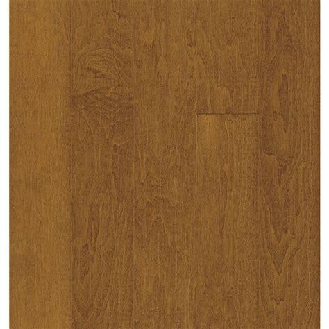 maple engineered hardwood flooring shop bruce westchester plank 4 5 in w prefinished maple engineered hardwood flooring cinnamon
