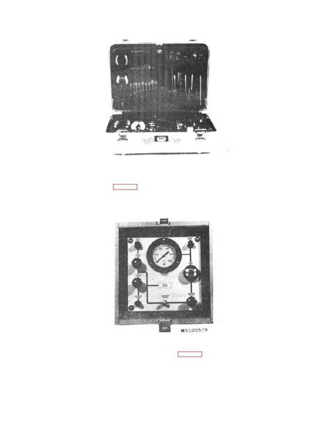 Figure 1-55. Jensen. Model JTK-17LAL, Tool Kit.