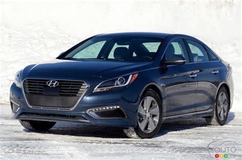 Best Plugin Cars 2016 by The 2016 Hyundai Sonata In Hybrid Goes On A Road Trip