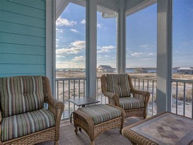 balcony  view  vacation home rentals house outdoor furniture sets