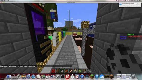 minecraft someone unban server